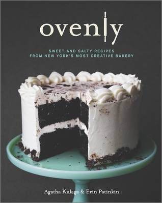 ovenly book cover