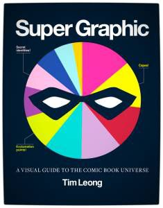 cover of supergraphic