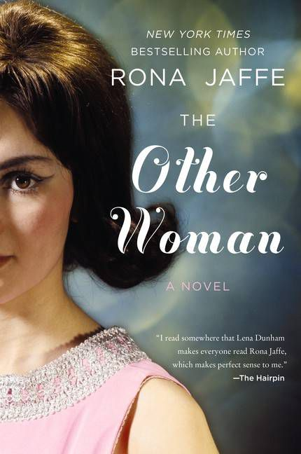 the other woman - rona jaffe