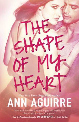 the shape of my heart giveaway