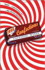 cover of true confections