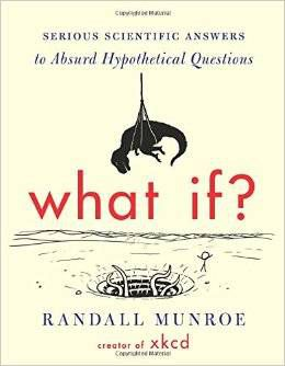 what if xkcd