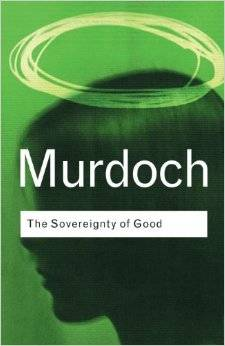 Iris Murdoch, philosopher : a collection of essays
