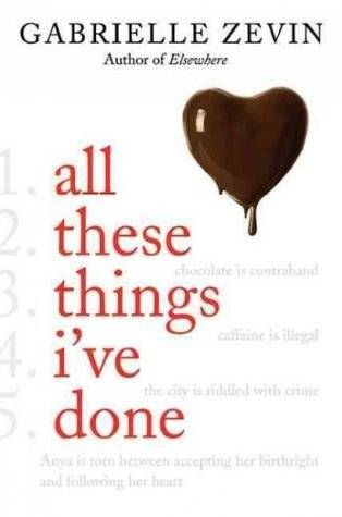 All These Things I've Done by Zevin