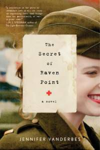 Cover of The Secret of Raven Point