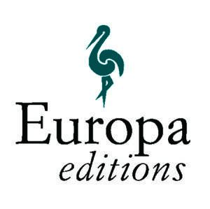 Europa Editions publisher logo design