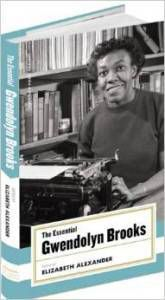 The Essential Gwendolyn Brooks Cover
