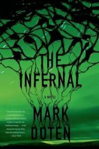 The Infernal by Mark Doten