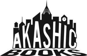 Akashic Logo