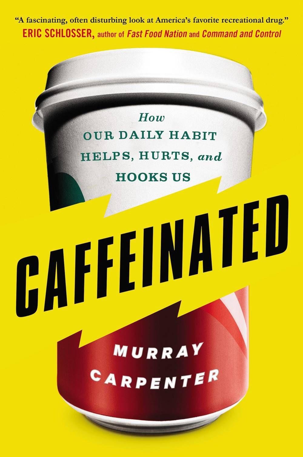 caffeinated - murray carpenter