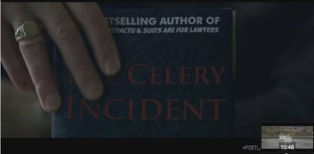 celery incident