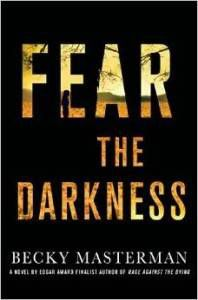 fear the darkness cover