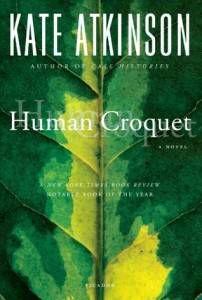 human croquet kate atkinson