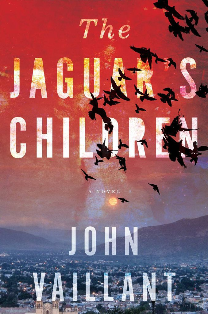 jaguar's children - john vaillant