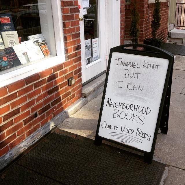 Literary Tourism Philadelphia