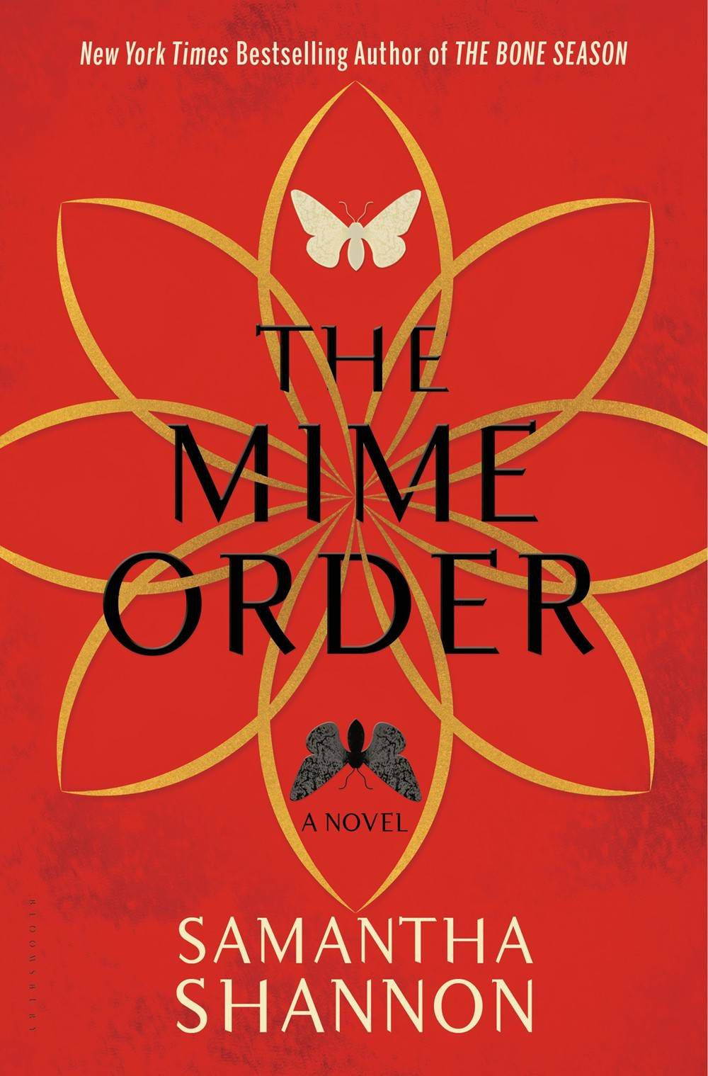 mime order - samantha shannon