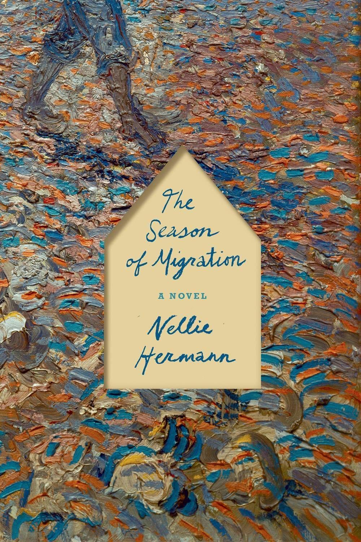 season of migration - nellie hermann