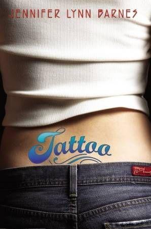 tattoo by jennifer lynn barnes