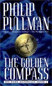 the golden compass best full-cast audiobooks