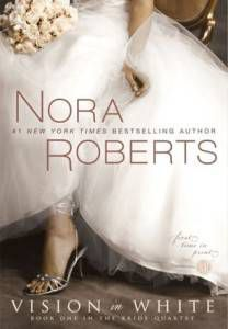 vision-in-white-Nora-Roberts