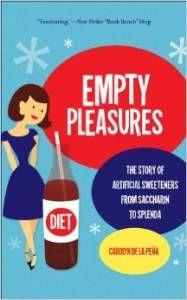 Empty Pleasures Cover