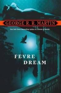 Fevre Dream book cover