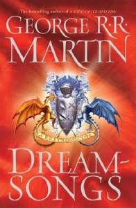 Dreamsongs book cover