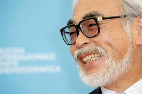 Books for Miyazaki Movie Fans