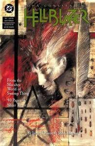 Hellblazer #1 (1988)