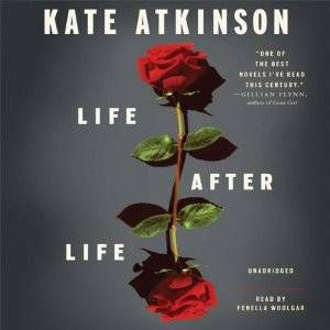 Life After Life Audio