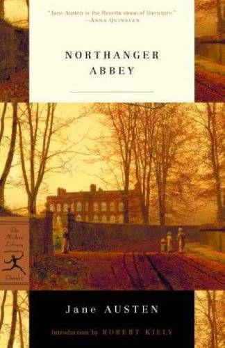 Northanger Abbey by Jane Austen .jpg.optimal