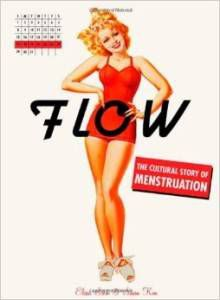 Flow: The Cultural Story of Menstruation by Elissa Stein and Susan Kim