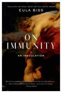on immunity by eula biss cover