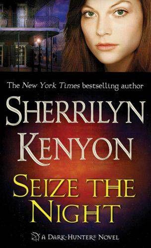 seize the night cover