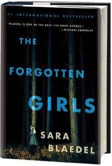the forgotten girls cover