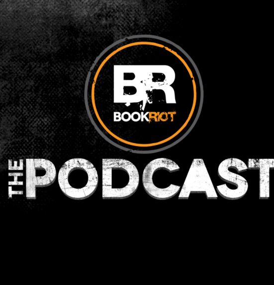 BR Podcast Logo