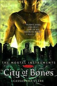 City_of_Bones Mortal Instruments Cassandra Clare