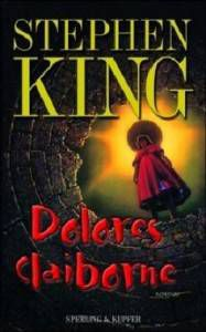 Books we read too soon: Dolores Claiborne, Stephen King