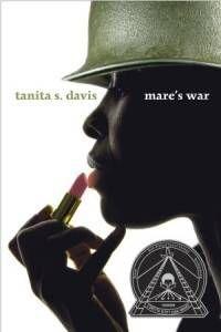 Mare's War by Tanita S Davis