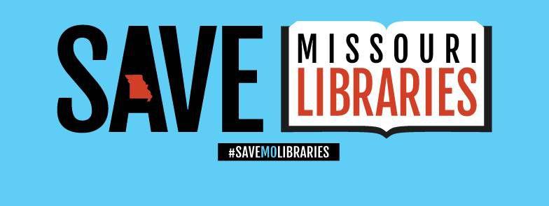 Save Missouri Libraries