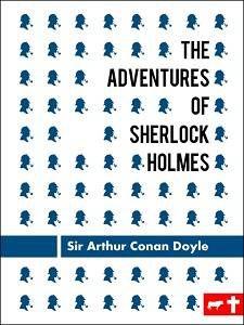 Bull & Cross Sherlock cover