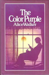 Books we read too soon: The Color Purpole, Alice Walker