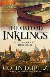 The Oxford Inklings by Colin Duriez