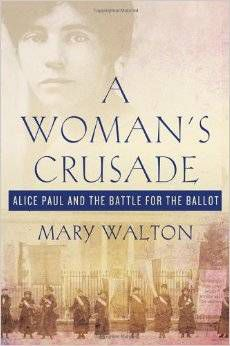a womans crusade