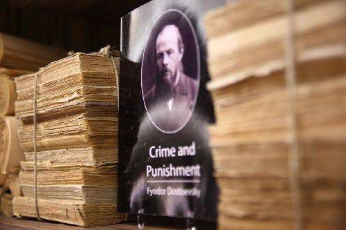 crime and punishment 7