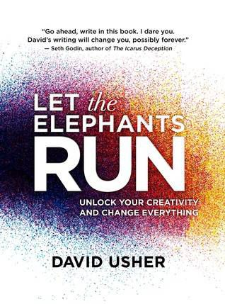 let the elephants run cover