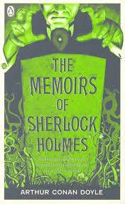 Australian Sherlock cover