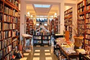 new dominion bookshop, charlottesville