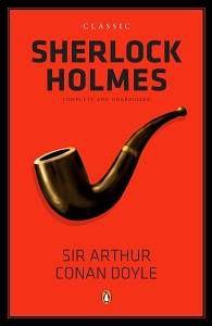 Penguin India Sherlock cover