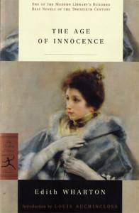The Age of Innocence by Edith Wharton | BookRiot.com